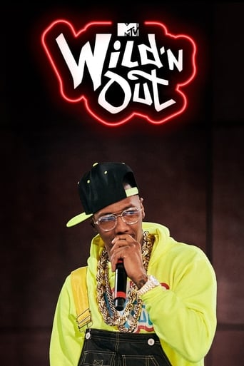 Poster of Wild 'n Out