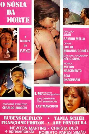 Poster of O Sósia da Morte
