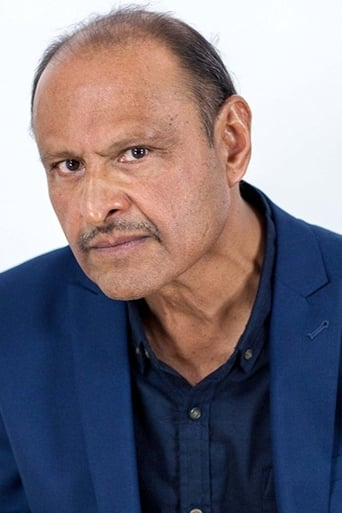 Jag Patel Profile photo