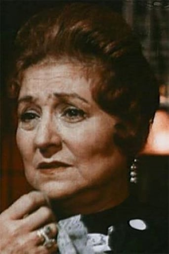 Image of Milagros Leal