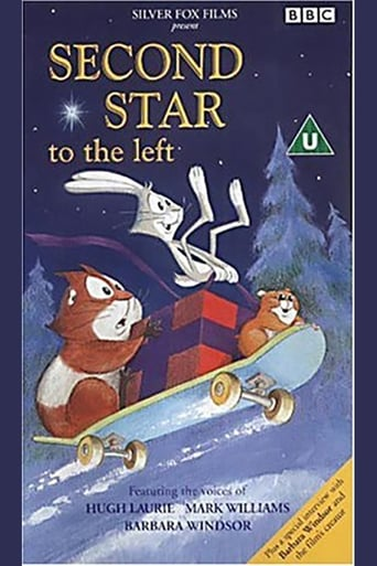 Poster of Second Star to the Left