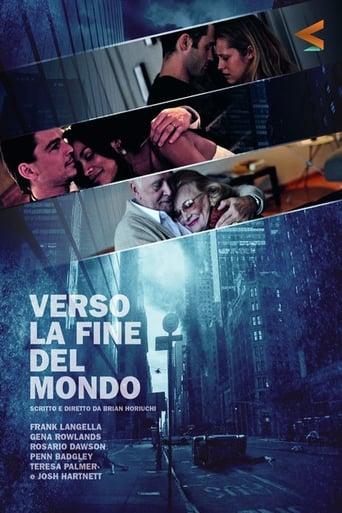 Poster of Verso la fine del mondo
