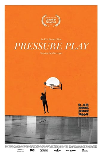 Poster of Pressure Play