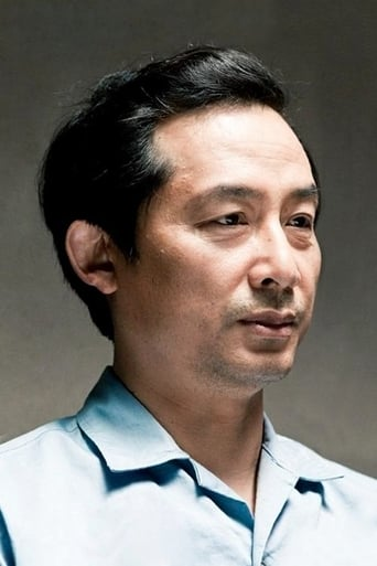 Image of Jo Young-jin