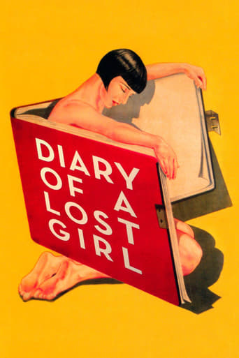 Poster of Diary of a Lost Girl