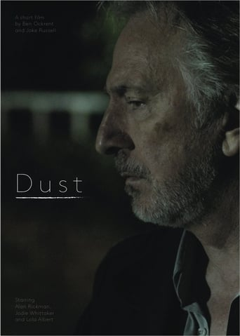 Poster of Dust