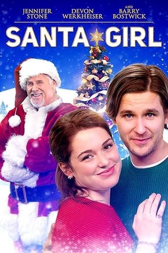 Poster of Santa Girl