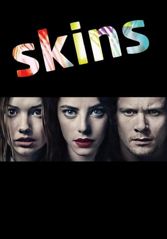 Poster of Skins