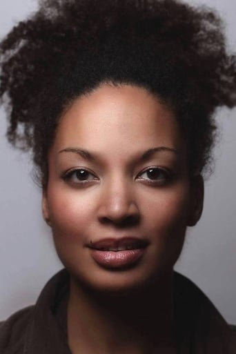 Image of Johanna Thea