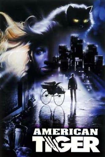Poster of American Rickshaw