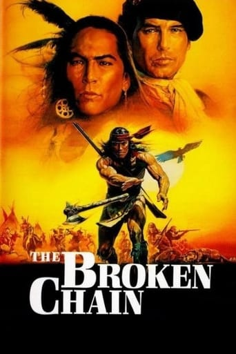 Poster of The Broken Chain