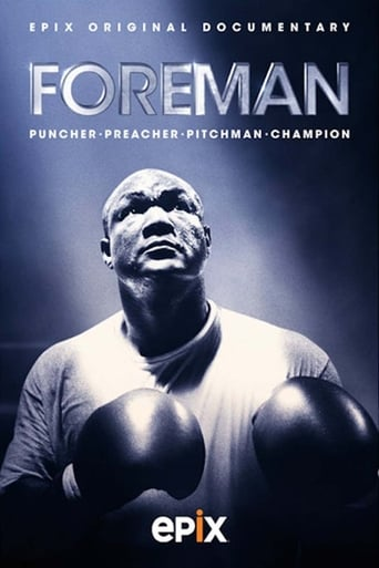 Poster of Foreman
