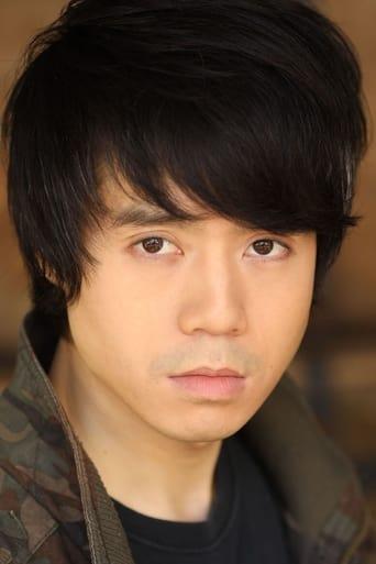 Image of Albert Kuo