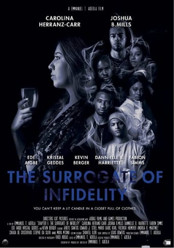 Poster of The Surrogate of Infidelity