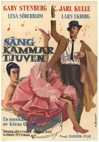 Poster of Sängkammartjuven