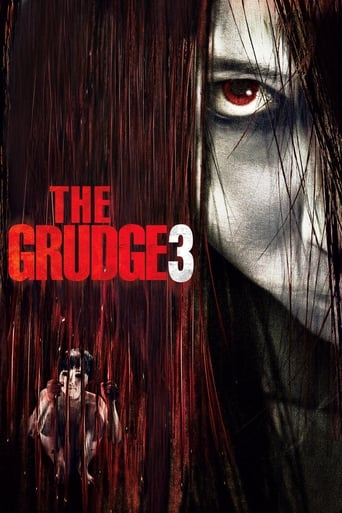 Poster of The Grudge 3