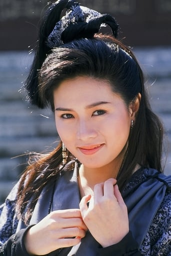 Image of Jacqueline Law