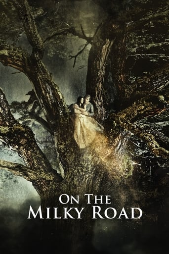 Poster of On the Milky Road