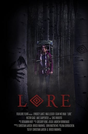 Lore poster