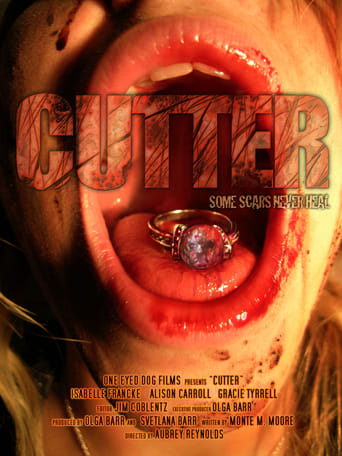 Poster of Cutter