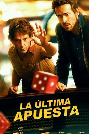 Poster of La Última Apuesta (Mississippi Grind)