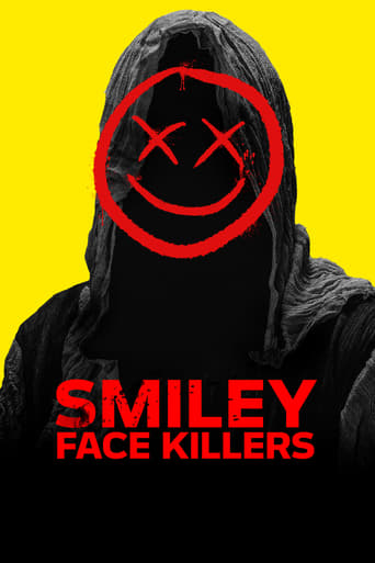 Poster of Smiley Face Killers