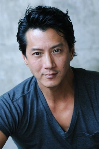 Image of Will Yun Lee