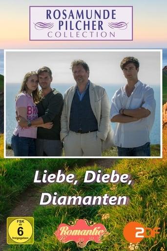 Poster of Rosamunde Pilcher: Liebe, Diebe, Diamanten