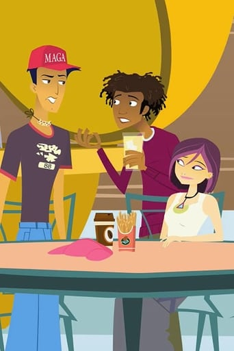 Poster of Vote, Dude! (PSA) | 6Teen Reunion 2018