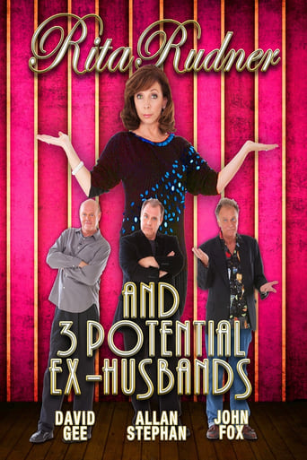 Poster of Rita Rudner and 3 Potential Ex-Husbands