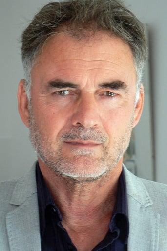 Image of Jean-Christophe Brétigniere