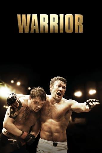 Joe Fishel actuacion en Warrior