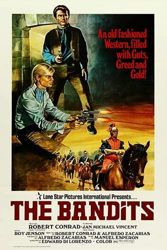 Poster of The Bandits