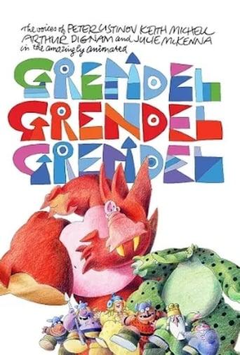 Poster of Grendel Grendel Grendel