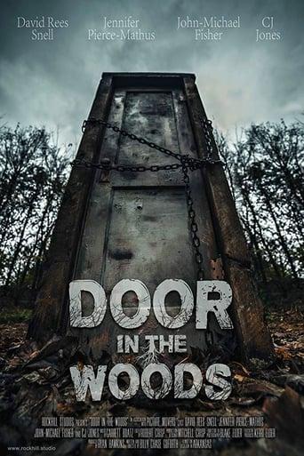 Poster of Door in the Woods