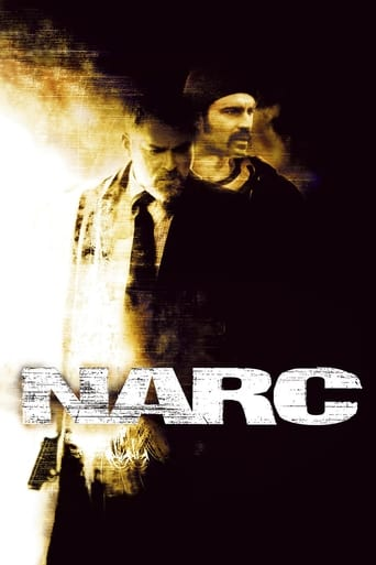 Poster of Narc