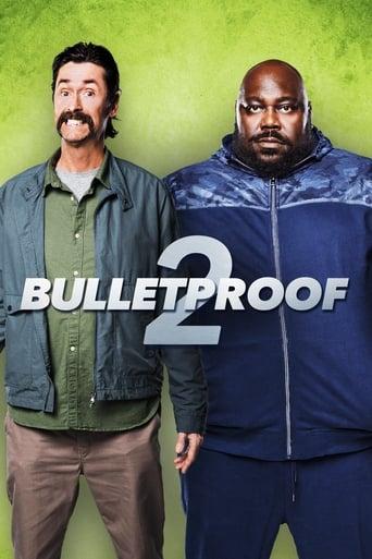 Poster of Bulletproof 2