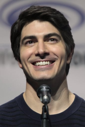 Image of Brandon Routh