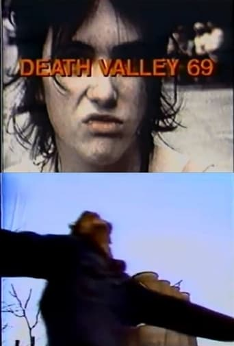 Poster of Death Valley '69