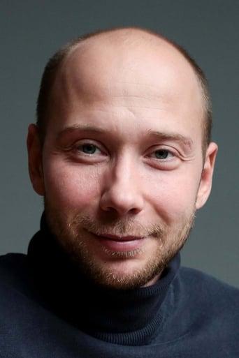 Image of Pavel Galich