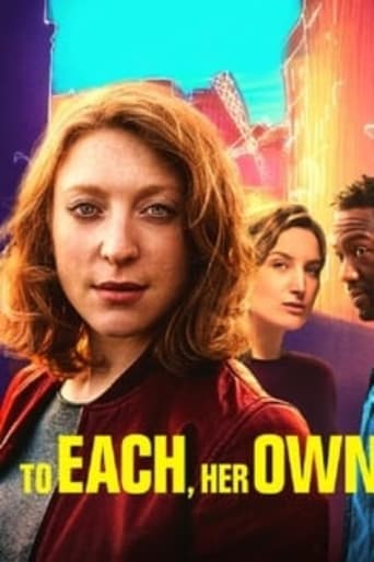 Poster of To Each, Her Own