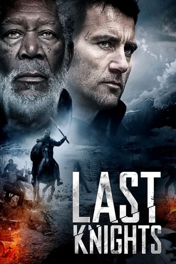 Poster of Last Knights