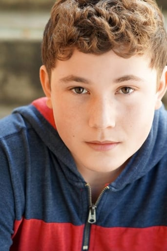 Image of Aidan Cullen