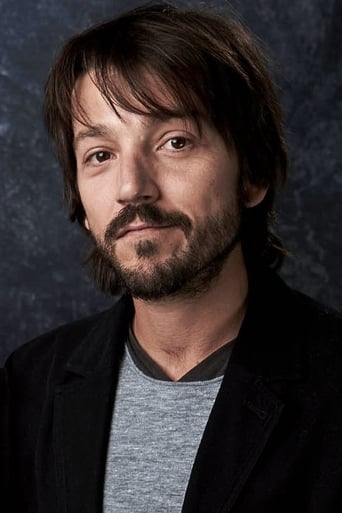 Image of Diego Luna
