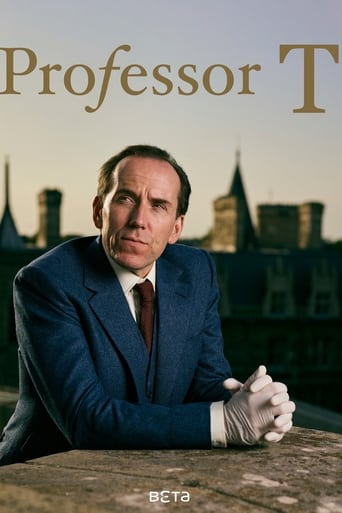Poster of Professor T