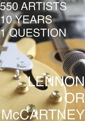 Lennon or McCartney