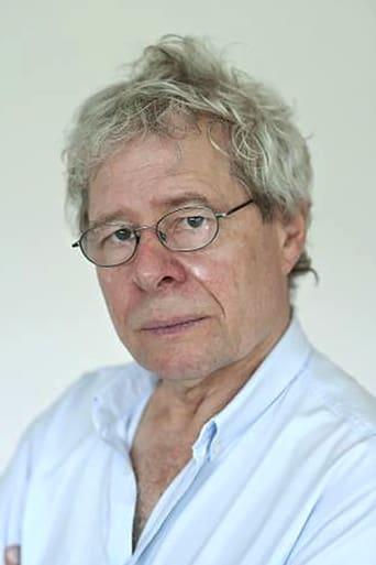 Image of Rudolf Lucieer