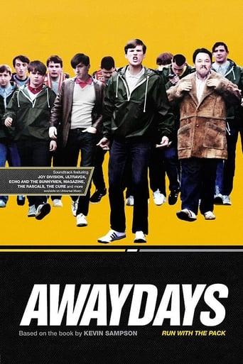 Poster of Awaydays