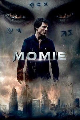 Image du film La Momie