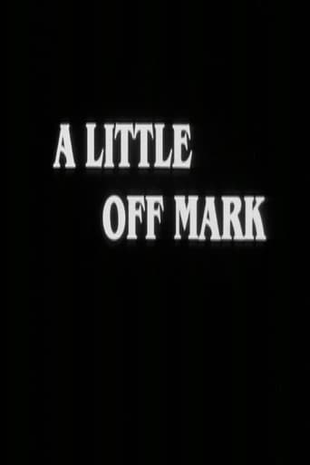 Poster of A Little Off Mark